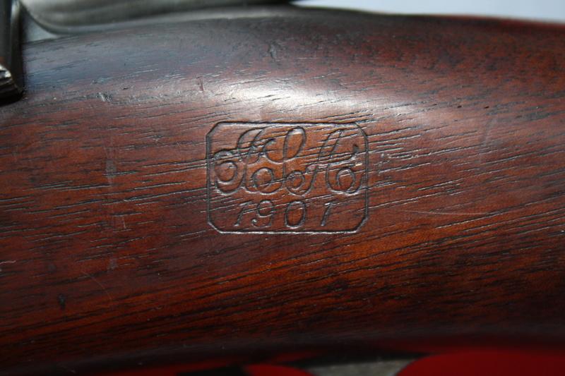 Carabine Krag modèle 1899 Img_7815