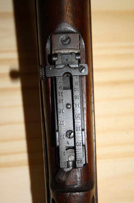 Carabine Krag modèle 1899 Img_7915