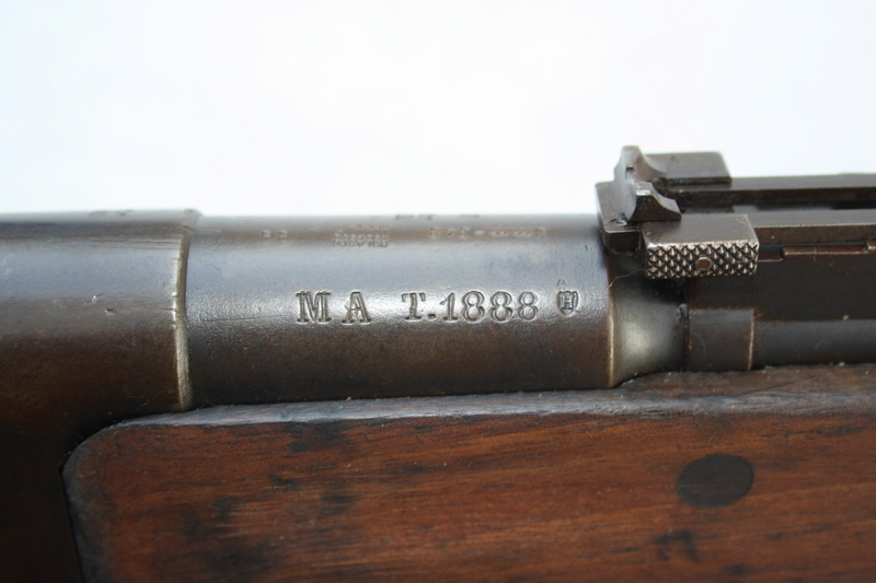 Fusil modèle 1886/93 Lebel Img_8021