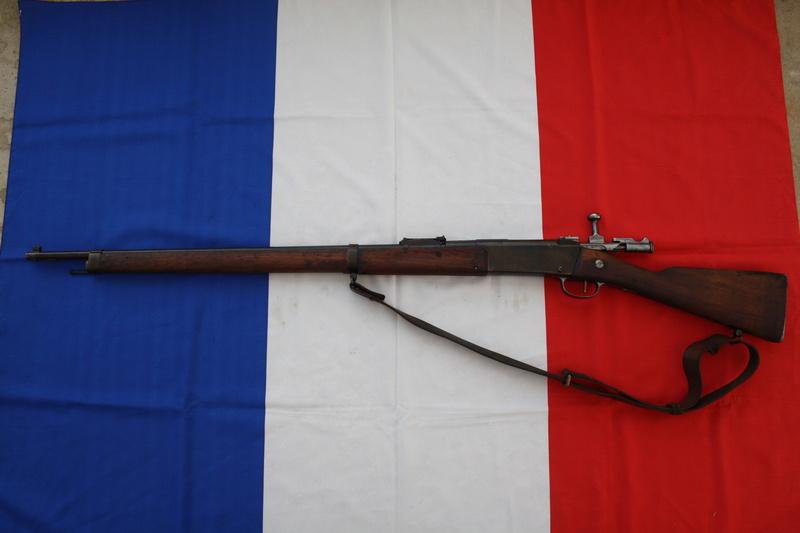 Fusil modèle 1886/93 Lebel Img_8023