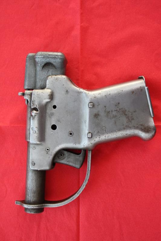 Pistolet Liberator Img_8211
