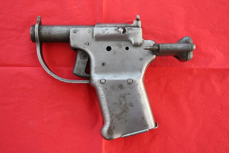 Pistolet Liberator Img_8213