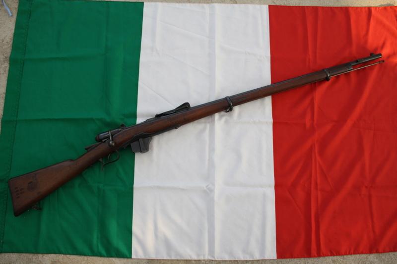 Fucile Vetterli Vitali Modello 1870/87/15 Img_8214
