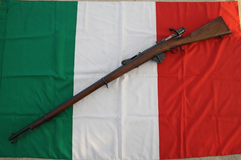 Fucile Vetterli Vitali Modello 1870/87/15 Img_8215