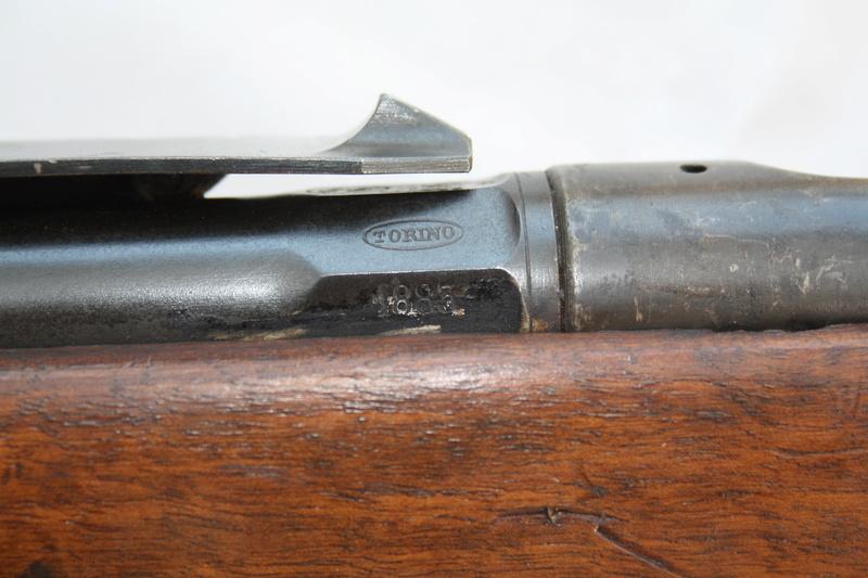 Fucile Vetterli Vitali Modello 1870/87/15 Img_8217