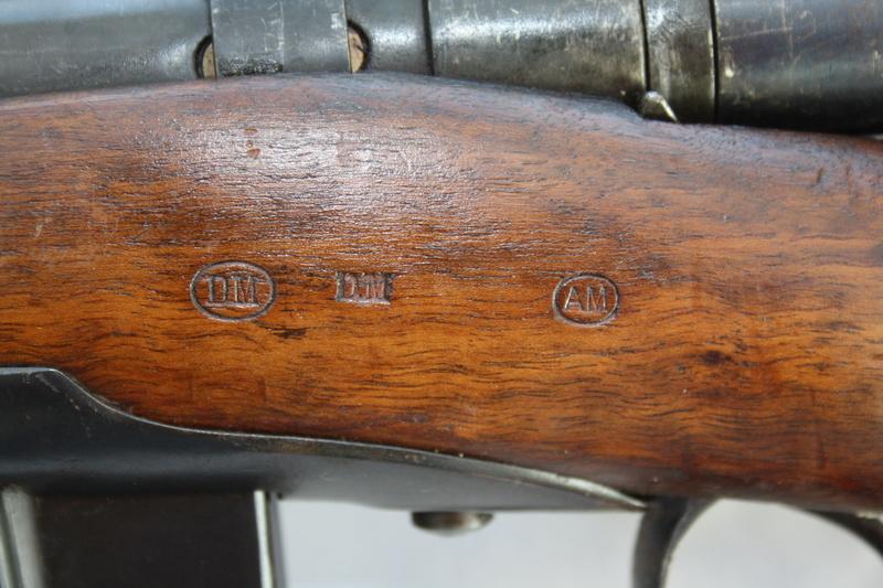 Fucile Vetterli Vitali Modello 1870/87/15 Img_8219
