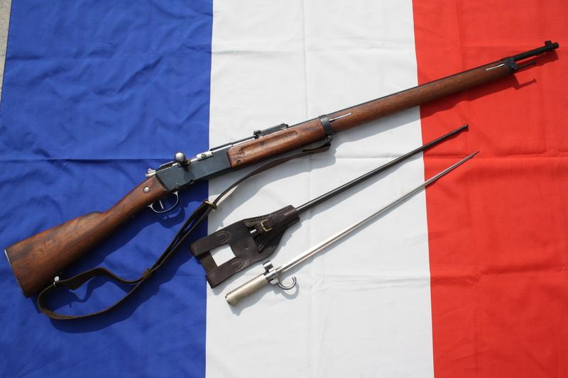 Fusil 1886/93 Lebel (encore un autre......) Img_8410