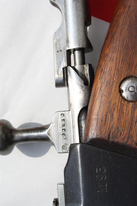 Fusil 1886/93 Lebel (encore un autre......) Img_8411
