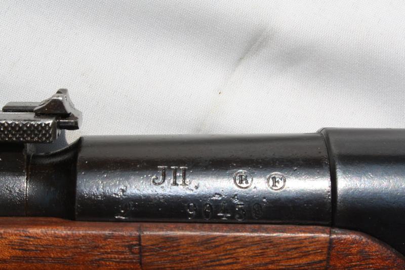 Fusil 1886/93 Lebel (encore un autre......) Img_8413