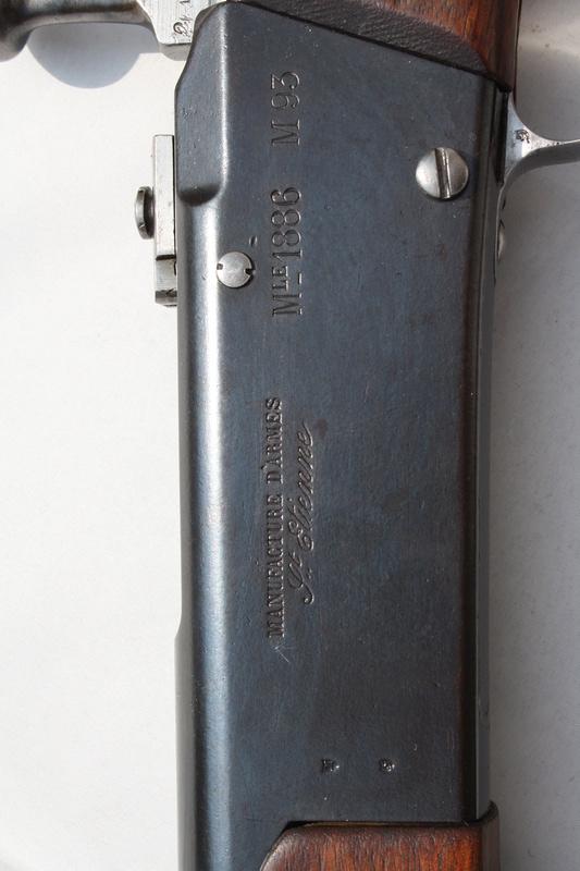 Fusil 1886/93 Lebel (encore un autre......) Img_8414