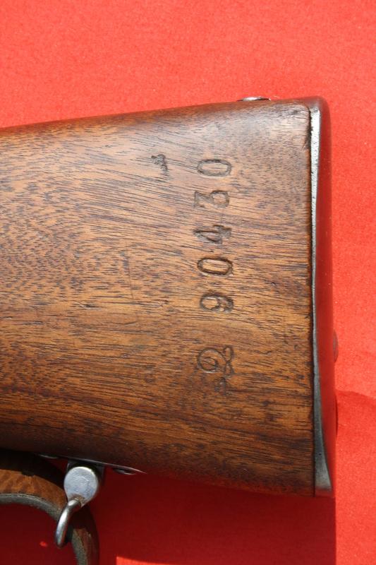 Fusil 1886/93 Lebel (encore un autre......) Img_8415