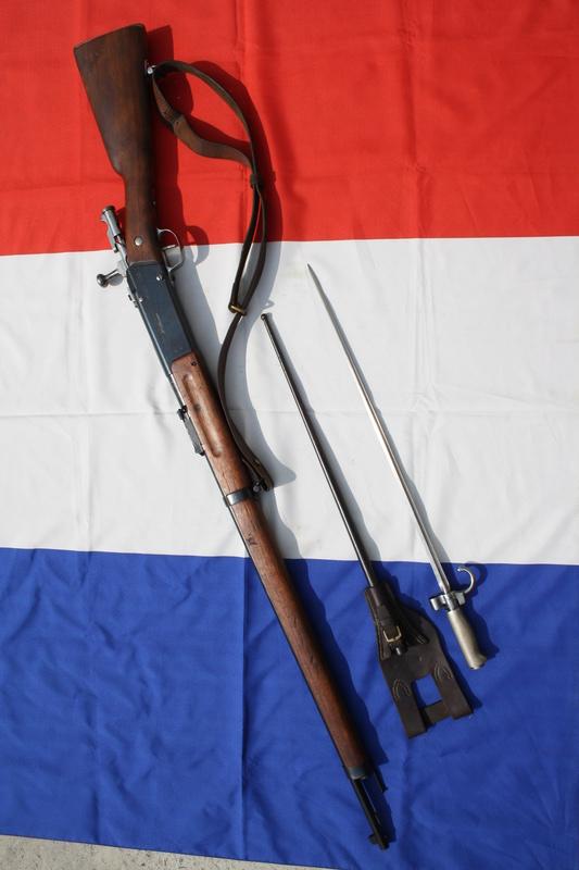 Fusil 1886/93 Lebel (encore un autre......) Img_8517