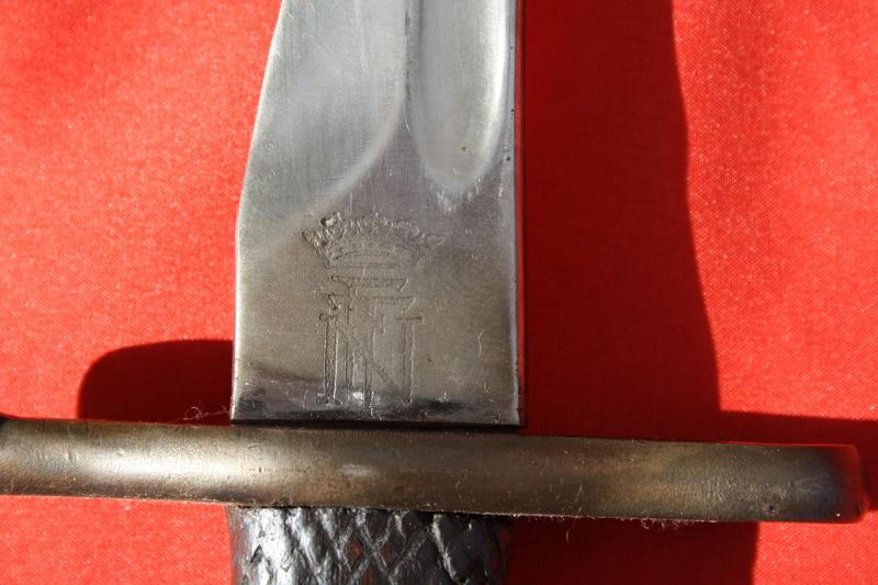 Mauser modèle 1893 Img_8525