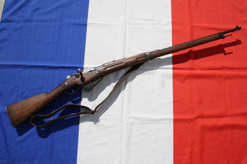 Fusil Berthier 07-15 M16 Img_9810