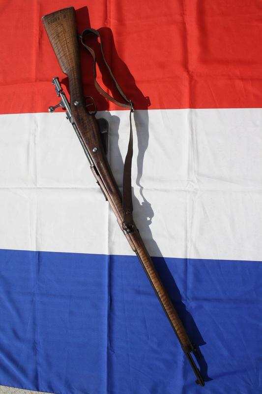 Fusil Berthier 07-15 M16 Img_9811