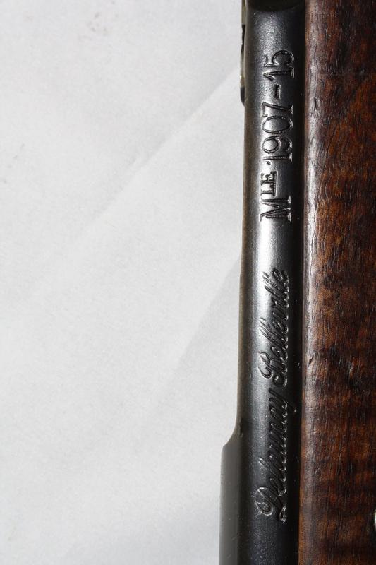 Fusil Berthier 07-15 M16 Img_9813