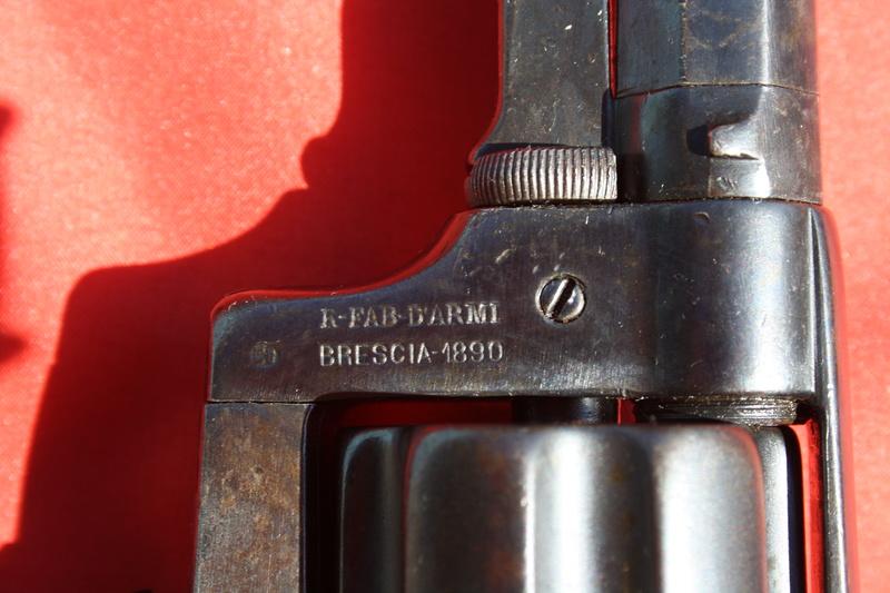 Revolver Bodeo modèle 1889 Img_9933
