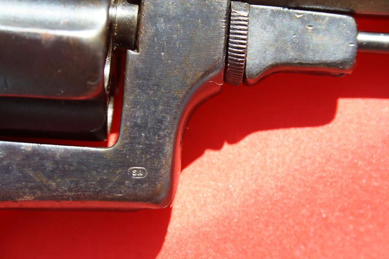 Revolver Bodeo modèle 1889 Img_9934