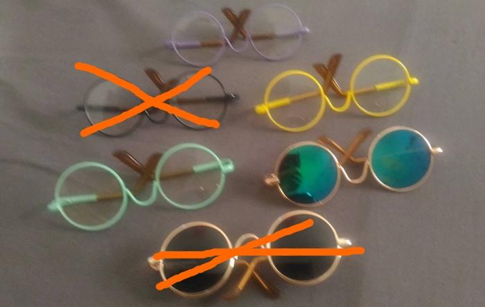 [Vente]Chaussures, lunettes,vêtements taille blythe/pullip Lunett10