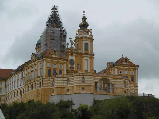 Séjour Danube 2017 1810