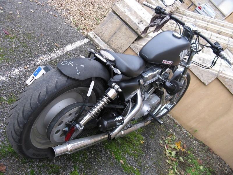 Sportster pneu 240  883_2310