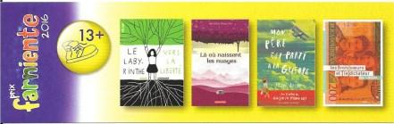 Prix pour les livres 8135_410