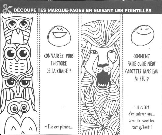 SERIES de marque pages - Page 5 8178_510