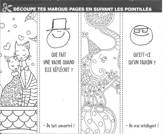 SERIES de marque pages - Page 5 8181_510