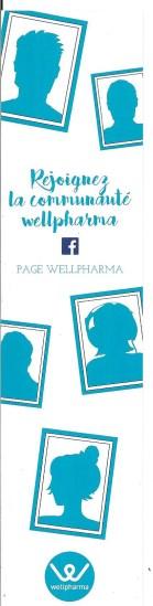 Santé et handicap en Marque Pages - Page 5 8720_110