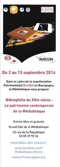 Médiathèque de Macon 8783_110