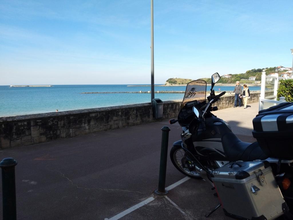 Petite virée pays basque 20190219