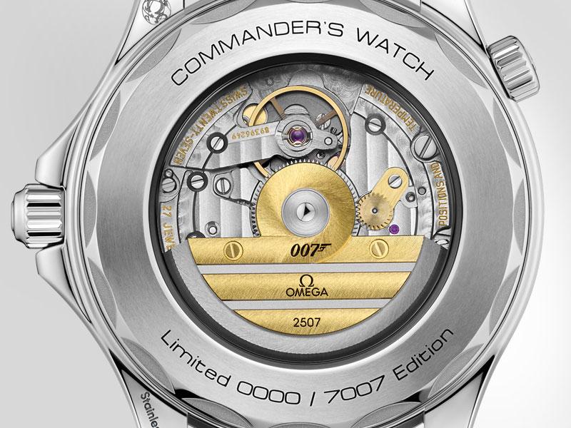 [2017] 212.32.41.20.04.001 - Nouvelle Seamaster 300 Diver série limitée Commander Se_div10