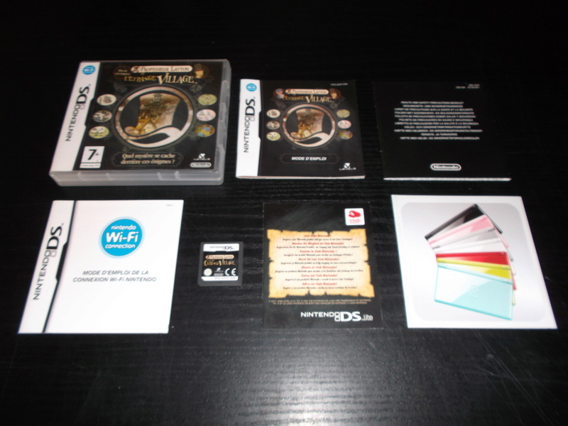 Collection zack1  tease + de 300 jeux a venir  - Page 13 Ds_310
