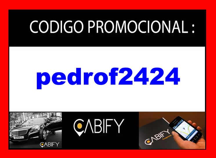 [Provado] Cabify - Viajar de borla num carro, usa um código de 6 euros!  Cabify10