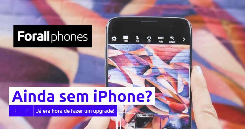 [Provado] ForallPhones - Iphones Baratos com Fatura e Garantia? - Cupões para Desconto -  Forall10