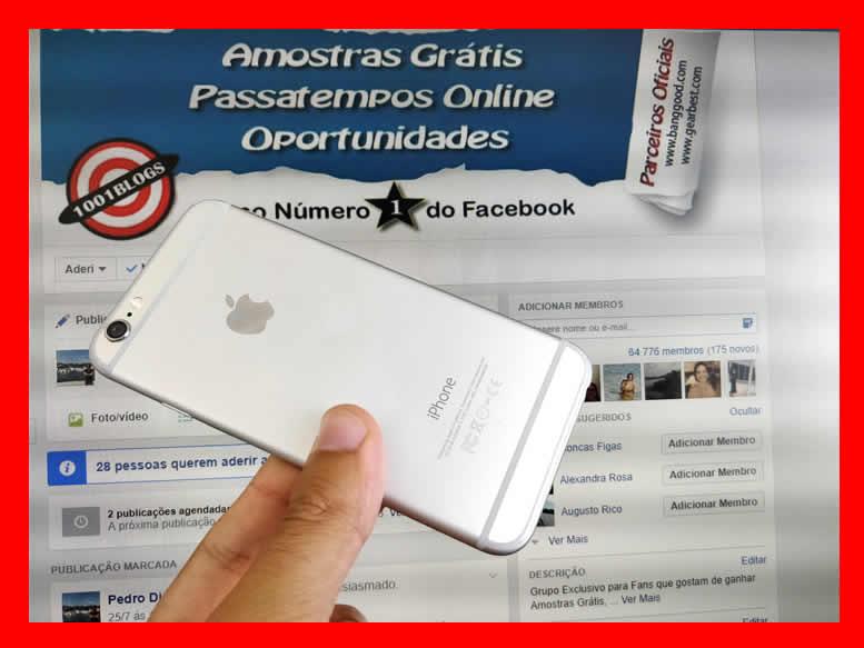 [Provado] ForallPhones - Iphones Baratos com Fatura e Garantia? - Cupões para Desconto -  Iphone10