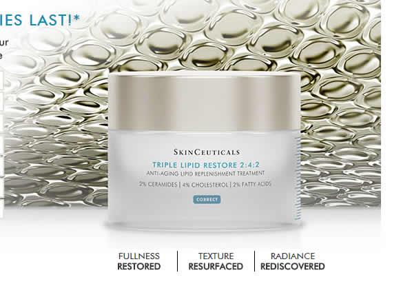 Amostras skinceuticals - Creme - (Internacional) Ssssss10