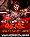 HAPPY BIRTHDAY GENE SIMMONS 9dc2d410