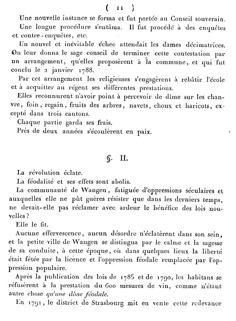 Mémoire d'un procès qui fit couler beaucoup de vin...à Wangen Numari17