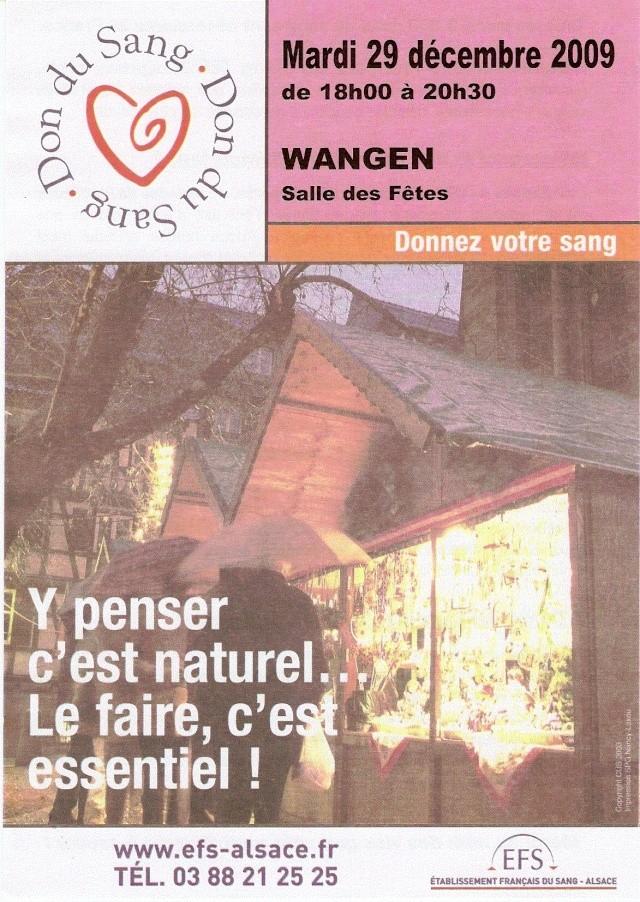 Don du sang à Wangen - Page 2 Numari27