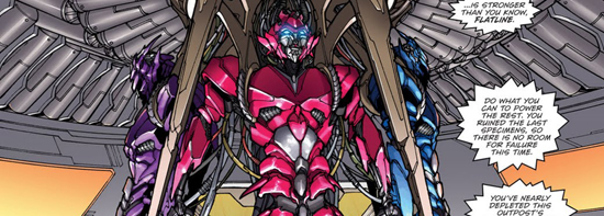 Tales of the Fallen #6 Arcee preview Tf2_to10