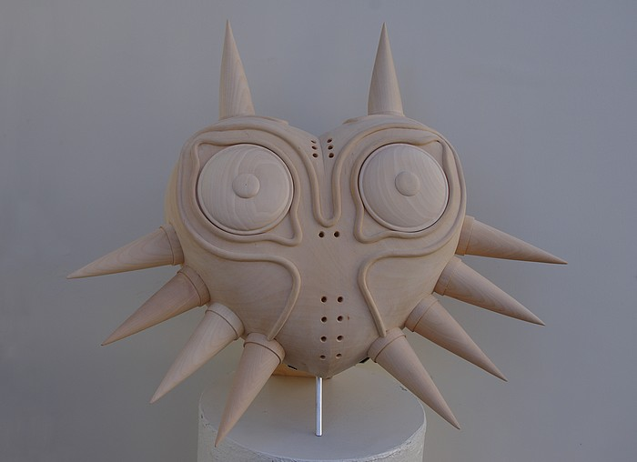 "Masque ""Majora's Mask"" Imgp3611"