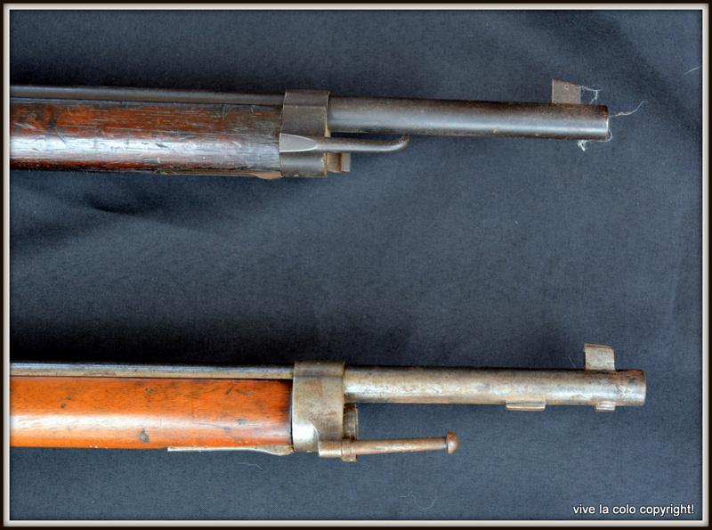 Une arme à rare boîtier St-Étienne 1907 Dsc_0418