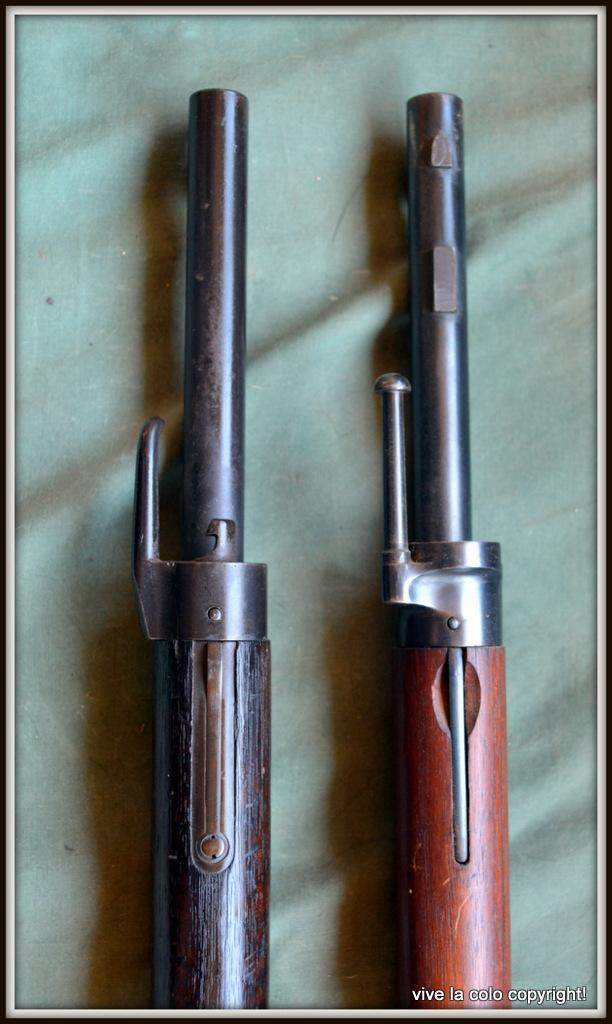 Une arme à rare boîtier St-Étienne 1907 Dsc_0419