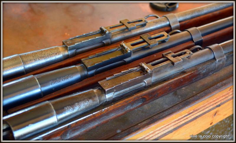 Une arme à rare boîtier St-Étienne 1907 Dsc_0421