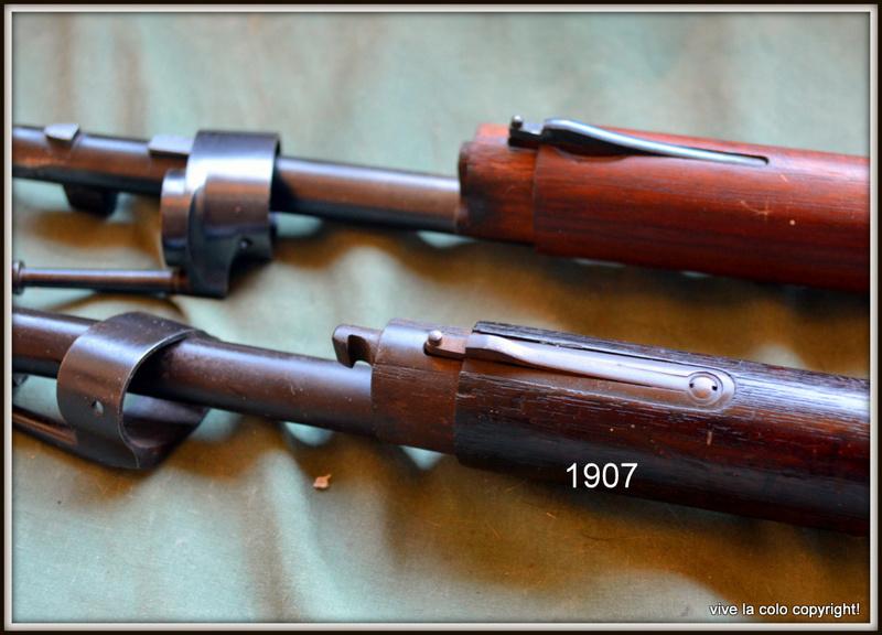 Une arme à rare boîtier St-Étienne 1907 Dsc_0422