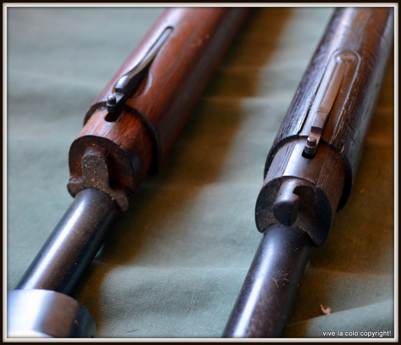 Une arme à rare boîtier St-Étienne 1907 Dsc_0426