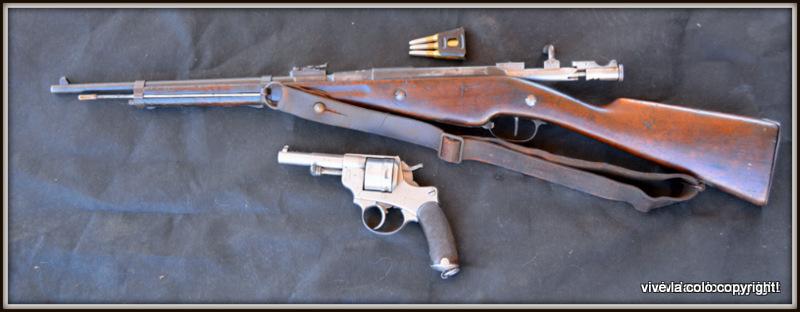Carabine de Gendarmerie Mle 1890 Dsc_0636