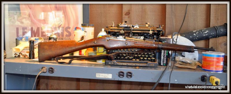 Carabine de Gendarmerie Mle 1890 Dsc_0934