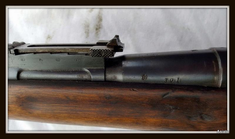 Les 1907-15 du contrat Remington Pa22210
